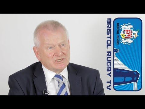 Steve Lansdown Excited By Opportunity