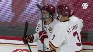 Men's Hockey: UMass Lowell Highlights (Mar. 17, 2021)