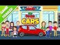My Town : Car (wash, fix & drive cars) - Game Trailer
