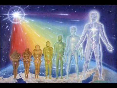 Occult Science 26.3 - Evolution of Root Race Cycles & the Universal Mind