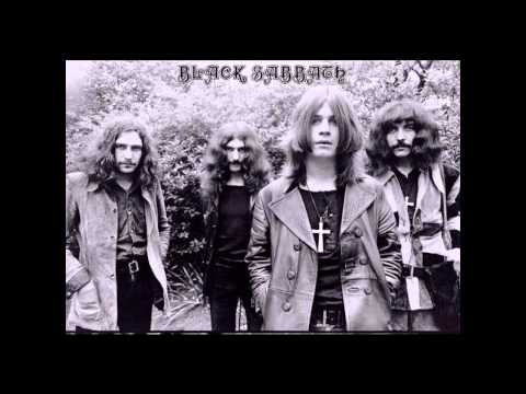 Black Sabbath - Paranoid   [Official]