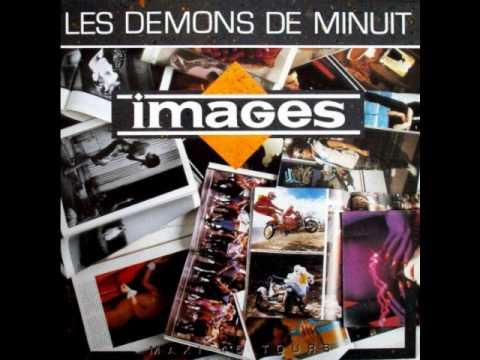 IMAGES - Les démons de minuit (Maxi)