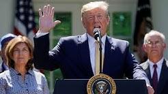 PRÄSIDENTSCHAFTSWAHL 2020: Die Republikaner sind Donald Trump treu ergeben