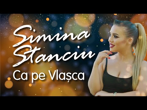 Simina Stanciu si Young Orchestra - Ca pe Vlasca COLAJ LIVE 2018 - COVER