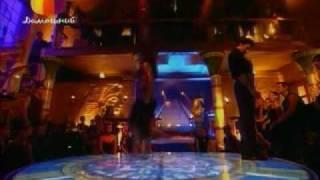 Танцы...