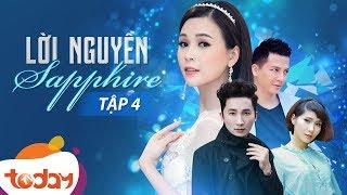 Phim Việt Nam Hay - Lời Nguyền Sapphire Tập 4 - Câu Chuyện Kỳ Bí Về Đá Quý