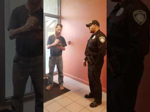 Pima Community College, Tucson, Arizona.  Corrupt police force.
