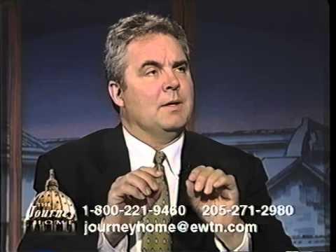 Bob Fishman: Jewish Convert - The Journey Home Program