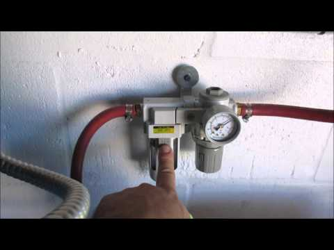 The definitive Garry Dean Air Injection Method video