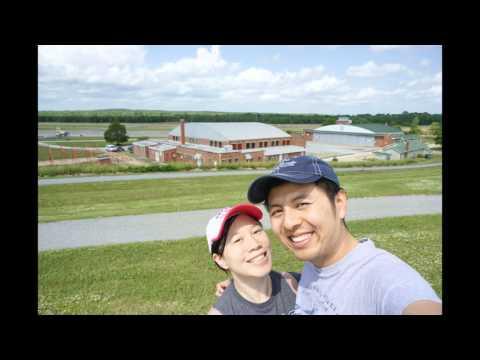JSAdventure #69 - Atlanta National Park Trip Day 1 - 4 National Parks in Alabama
