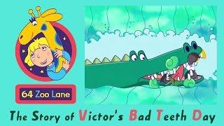 64 Zoo Lane - Victor