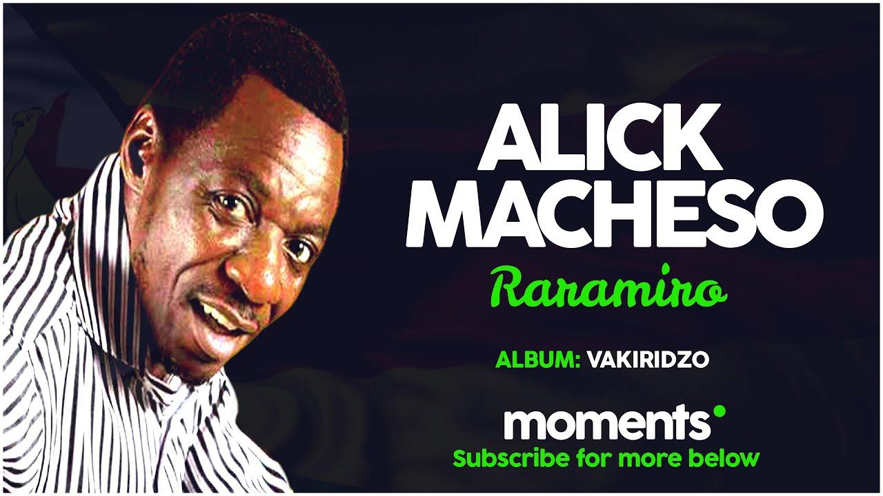 Download ▶️Moments| Alick Macheso - Raramiro