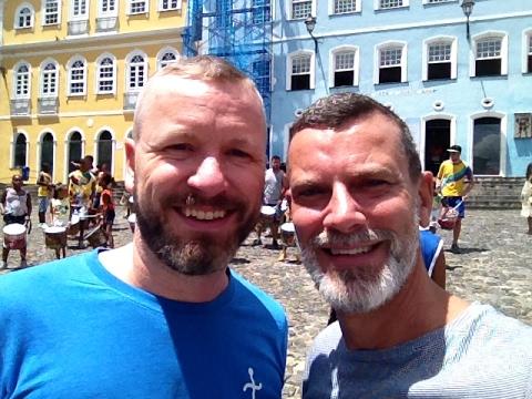 Exploring Salvador da Bahia / Brazil Vlog #67 / The Way We Saw It