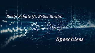 robin-schulz-ft-erika-sirola---speechless-bass-boosted