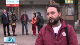 ТВ Сенеж - Арестованы земельные участки «Сабидом – Групп»