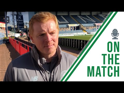 🎙️ Neil Lennon on the Match | Dundee 0-1 Celtic