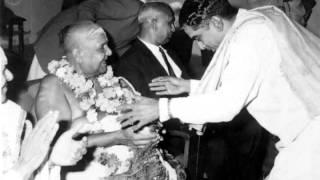 Vathapi Ganapathim Bhaje - Hamsadhwani - Dikshitar - Chembai