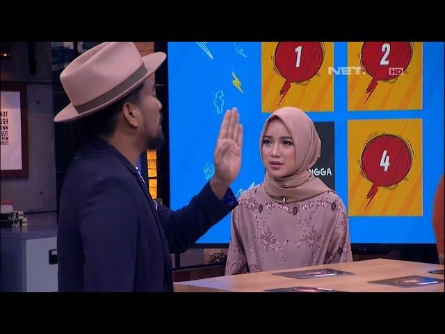 Chacha Frederica Mengeluh Satu Tim Sama Darto Karena Kalah Mulu (2/4)