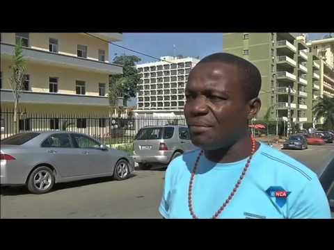 Ivorians react to Elephants' form
