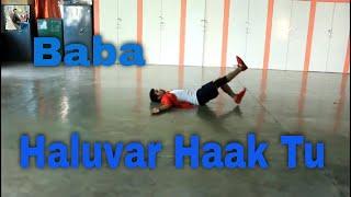 deepak-dobriyal-dance-cover-baba---trailer