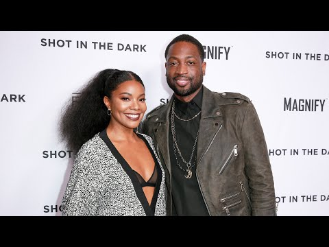 Gabrielle Union & Dwyane Wade Reveal Their Newborn Daughters Name