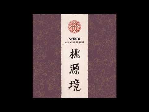 [INSTRUMENTAL] VIXX (빅스) - Shangri-la (도원경) [Shangri-La: 4th Mini Album]