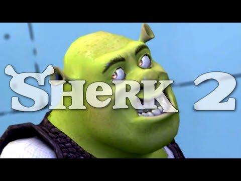sherk 2