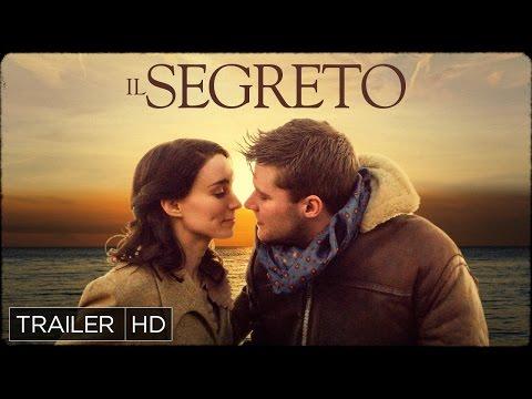 IL SEGRETO - Trailer Ufficiale Italiano