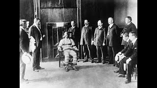 10 Most Gruesome Accounts Of Sing Sing's Electric Chair