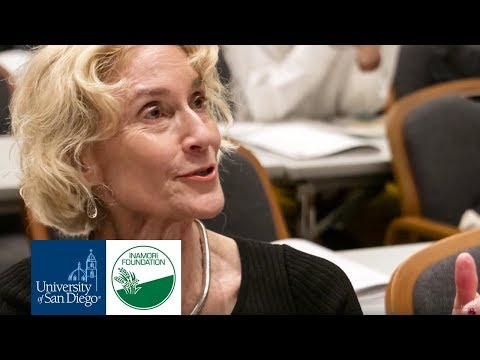 2017 Kyoto Prize Symposium Presentation in Arts and Philosophy by Dr. Martha Craven Nussbaum