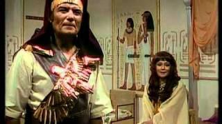 شاهد.. «محمد يا رسول الله ج2»: موسى في قصر فرعون (الحلقة 3) | المصري اليوم