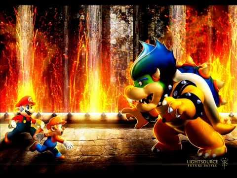 Super Mario Universe ™ Commercial ( OFFICIAL )