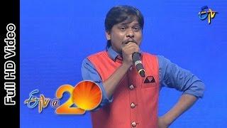 Gambar cover Raju Mimicry Performance in Tenali ETV @ 20 Celebrations