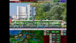 Czech Gameplay - MHD Simulator 2009 - Part 6 [HD]