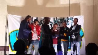 Phenyo The Master - Batswana - Major Moves 2015