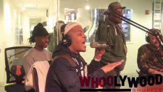 T.I. vs DJ WHOO KID on the WHOOLYWOOD SHUFFLE on SHADE 45 SIRIUSXM