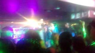 Mista Myztik Man & Souly Track Au Bar De L