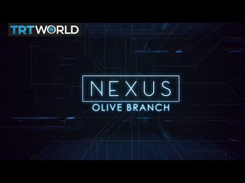 Nexus: Olive Branch