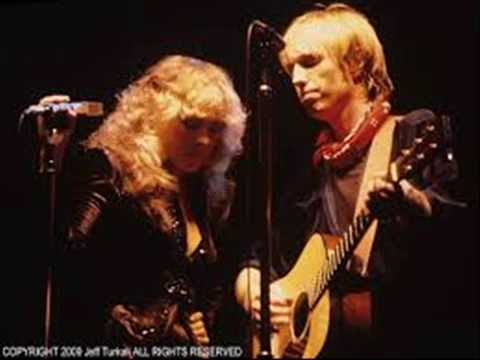 Tom Petty Stevie Nicks Tour