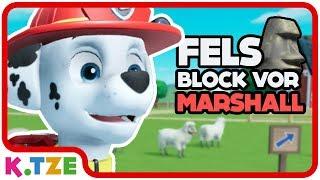 Marshall vor Felsen! 🐶🗿 Paw Patrol im Einsatz - Deutsch | Nintendo Switch Spiel