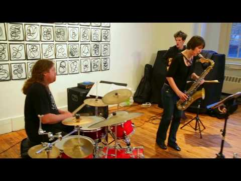 Content Provider - NYC Free Jazz Summit / Arts for Art - March 30 2016
