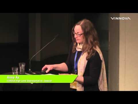 Part 4: EUREKA Innovation Week, 20160426