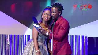 Groove Awards 2018 - Praise & Worship Song Of The Year