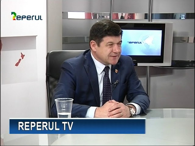 Reperul TV 26 01 2021