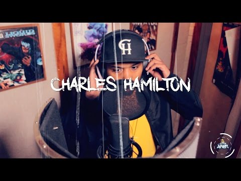 Charles Hamilton - A Rainy Day In Harlem (Bless The Booth #2) | DJBooth Exclusive