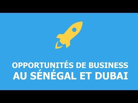 Comment MONTER UNE AGENCE WEB au Sénégal et à Dubai