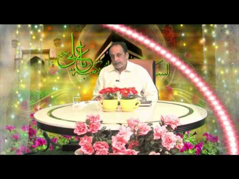 MEHFIL MAWADDAT 13 05 14 P2     HIDAYAT TV