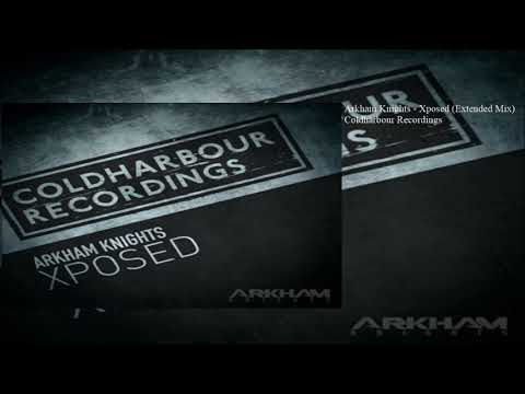 Arkham Knights - Xposed bedava zil sesi indir