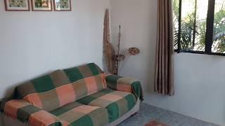 Pousada Sempre Graciosa - Apartamento Nº 20 - 2° Parte - 2/3  -  Praia Do Francês, Alagoas
