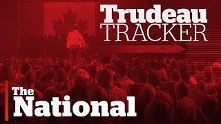 Trudeau Tracker | Healthcare promises